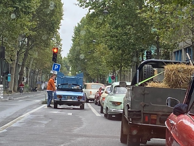 13ème Traversée de Paris estivale – Dimanche 30 août 2020 Img_2924