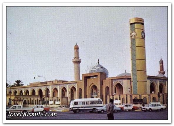 مجموعة منوعة من أثار ومعالم العراق وغيرها 47611