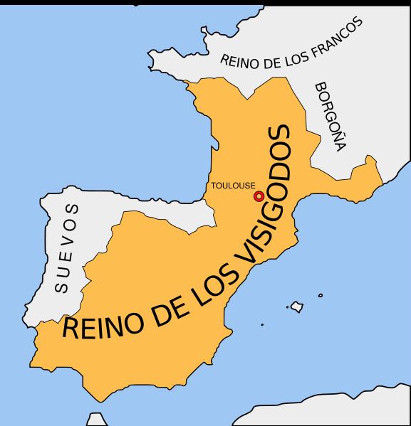 España en la Historia Espaaa11