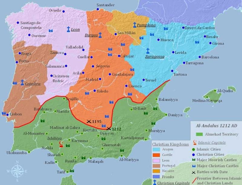 España en la Historia Espaaa13