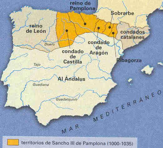 El misterioso origen de los vascos  Estado10