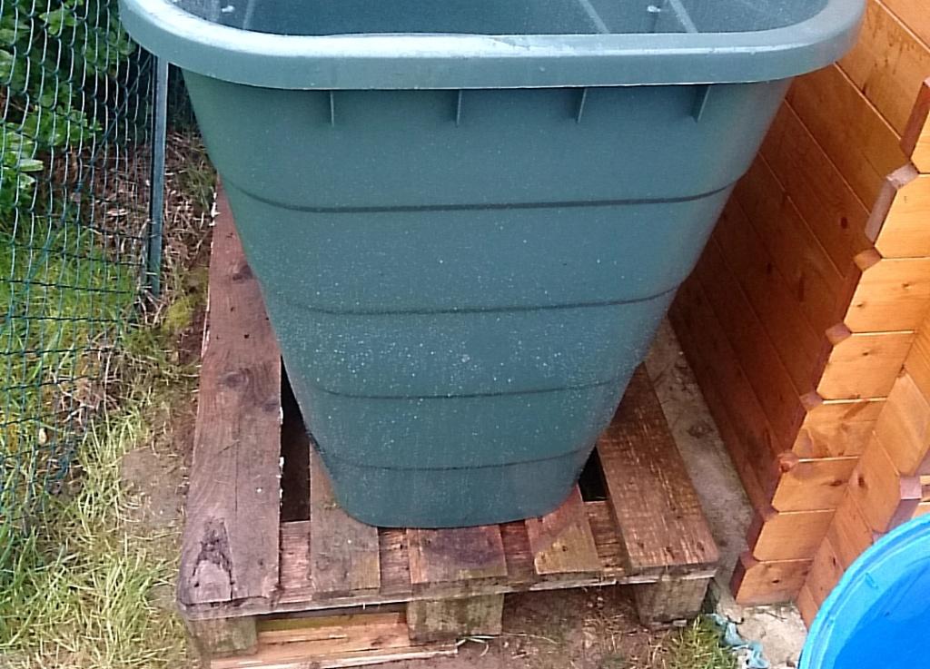 Récupérateur d'eau de pluie 15548811