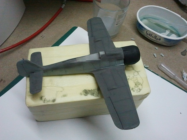 FW190 A8/R8 - 1/48 - Page 4 2012-119