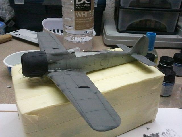 FW190 A8/R8 - 1/48 - Page 4 2012-120
