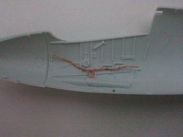 He 162 Salamander 1/32 2012-122