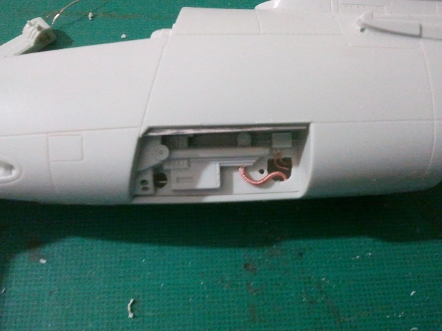He 162 Salamander 1/32 2012-124