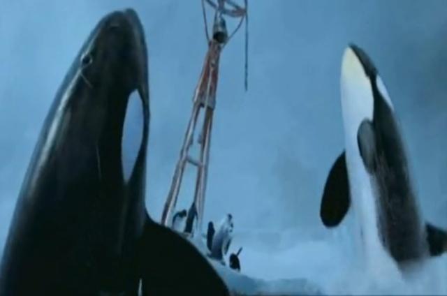 [Dossier] Passages orques dans les films et dessins animés 2happy10