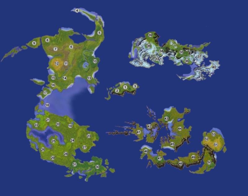 Ideas de Lugares Tessum10