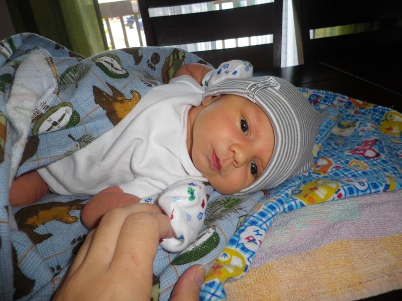 Naissance de mon petit Loïk Imgp0710