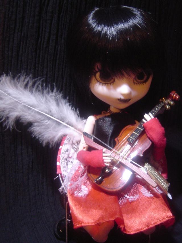 Shana : Pullip Xiao Fan ----->  NEW p4!!! - Page 3 Dsc01511