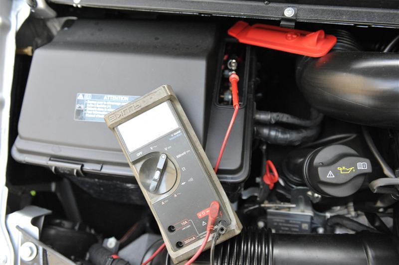 Ca vous est déjà arrivé d'avoir la clé dans la main mais le moteur qui tourne toujours ???? 700_1514