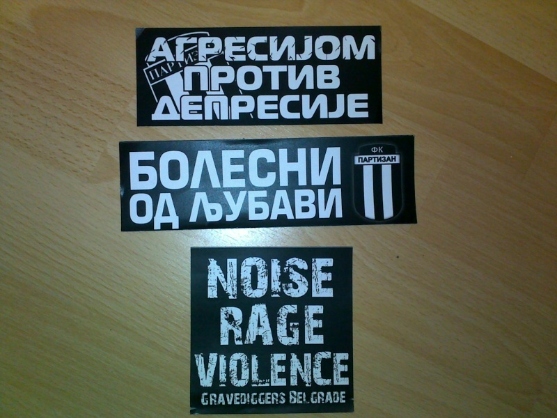 Stickers from your club/country 42_12110
