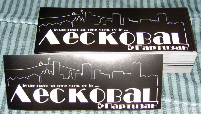 Stickers from your club/country Sn204210