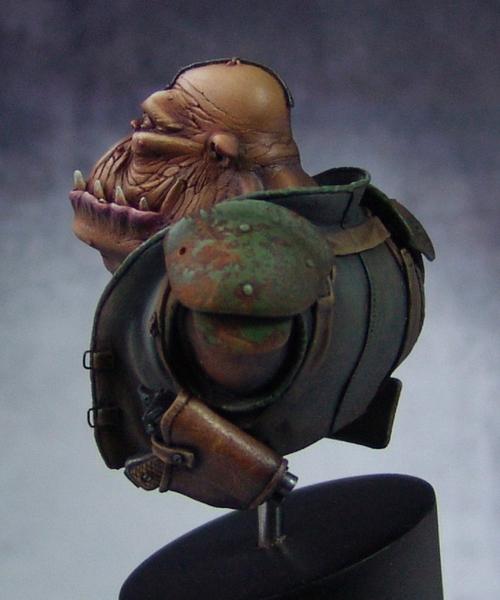 CyberOrk GRX Dif' Orkfin13