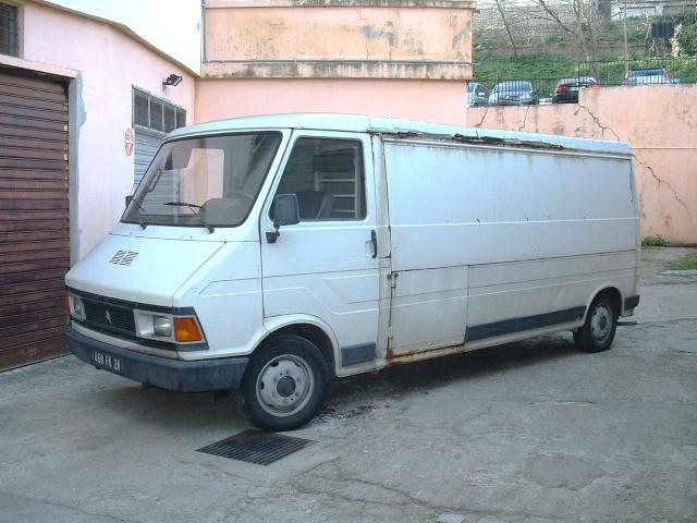 C 35 CARROSSERIE  DURISOTTI 12011810
