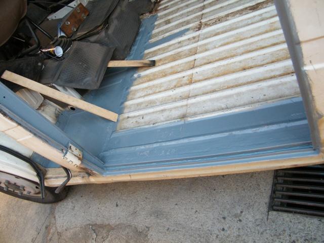 C 35 CARROSSERIE  DURISOTTI 12031612