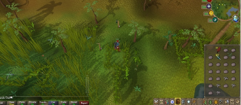 99 Hunter Guide Rs10