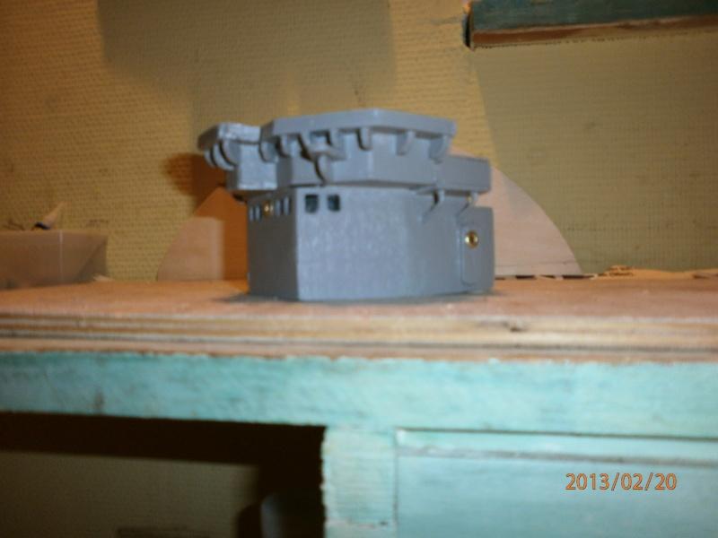 Dragueur de mines côtier type D classe SIRIUS 1/66 malva62 P2200010