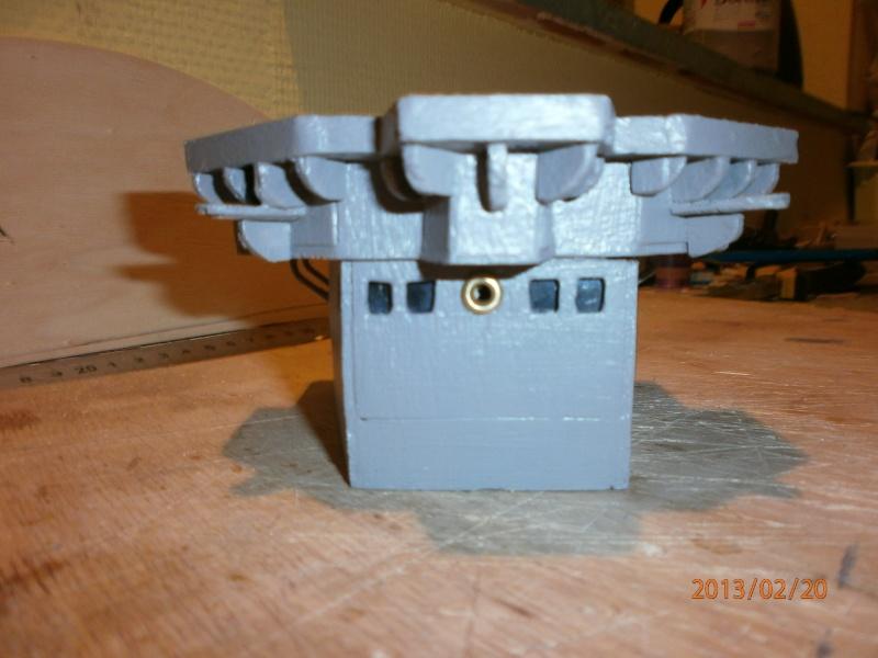 Dragueur de mines côtier type D classe SIRIUS 1/66 malva62 P2200011