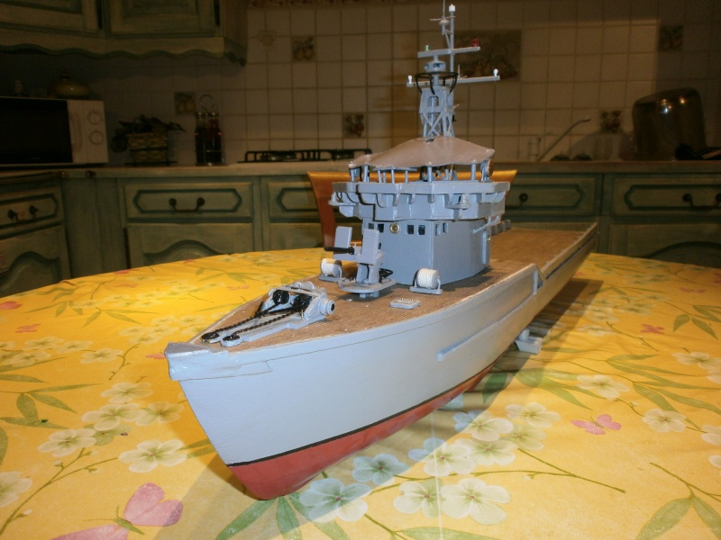 Dragueur de mines côtier type D classe SIRIUS 1/66 malva62 P2280010
