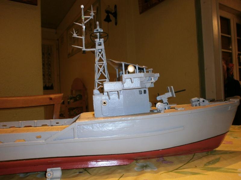 Dragueur de mines côtier type D classe SIRIUS 1/66 malva62 P2280012