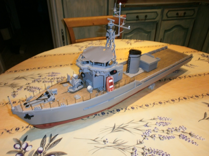 Dragueur de mines côtier type D classe SIRIUS 1/66 malva62 P3040010