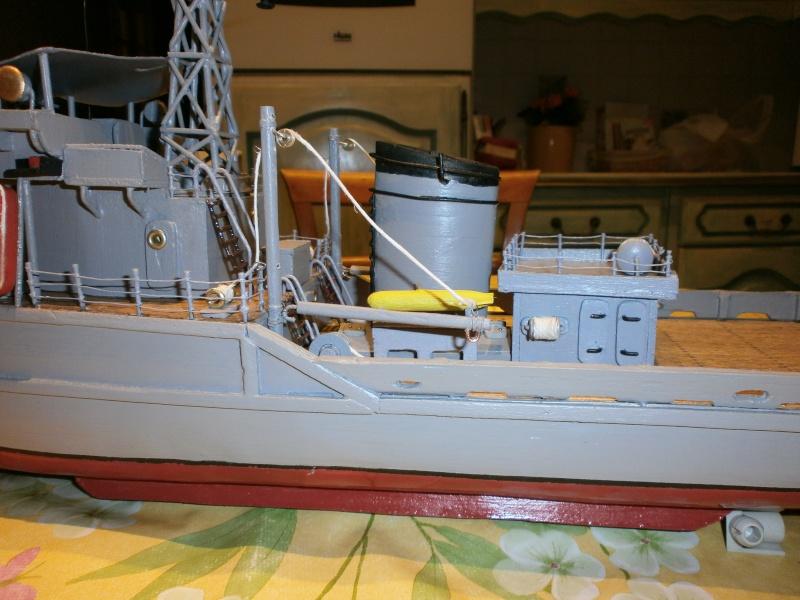 Dragueur de mines côtier type D classe SIRIUS 1/66 malva62 - Page 2 P3140010