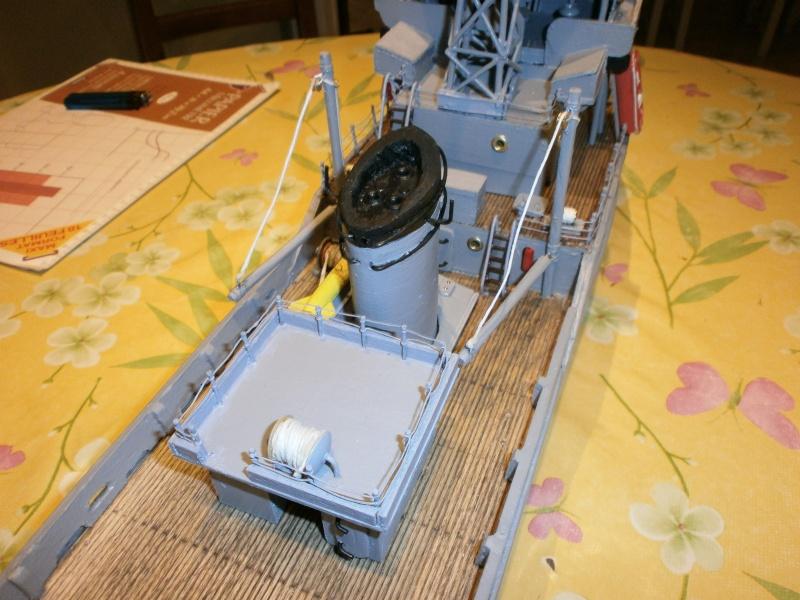Dragueur de mines côtier type D classe SIRIUS 1/66 malva62 - Page 2 P3140013