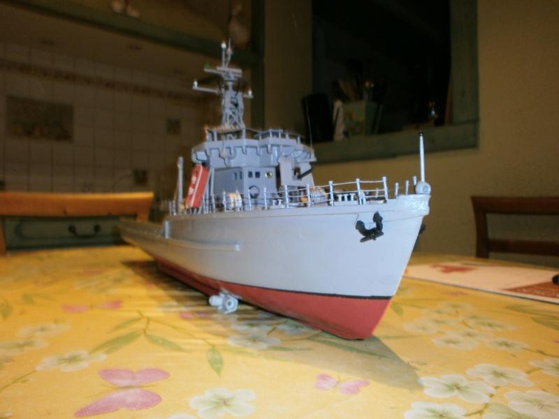 Dragueur de mines côtier type D classe SIRIUS 1/66 malva62 - Page 2 P3140014
