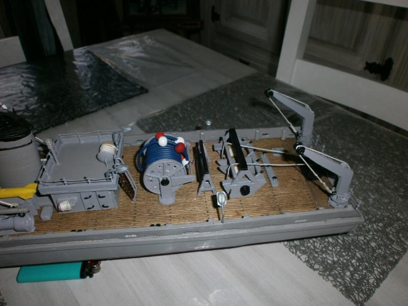 Dragueur de mines côtier type D classe SIRIUS 1/66 malva62 - Page 2 P3290010