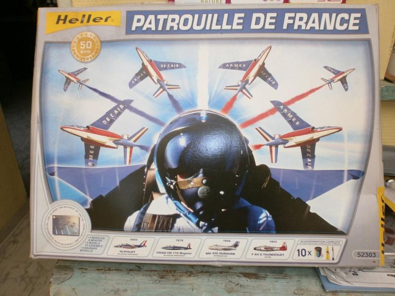 Coffret patrouille de France 50 ème anniversaire P4060010