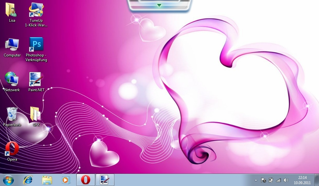 Euer Desktop - Seite 2 Lisade11