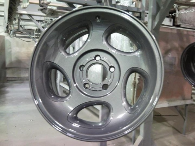 Powdercoating deal is AMAZING!!! Pwdrco11