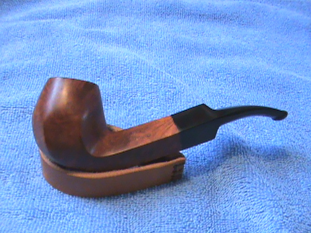 """Re-finished my """"Natch"""" pipe Natch_10"""