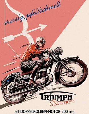 TWN 200 cc (Triumph cornet) 59322311