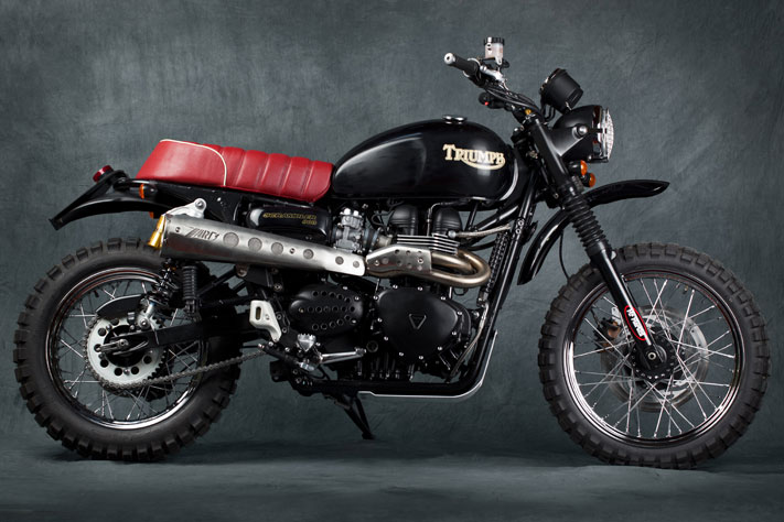 New British Scrambler Scramb10