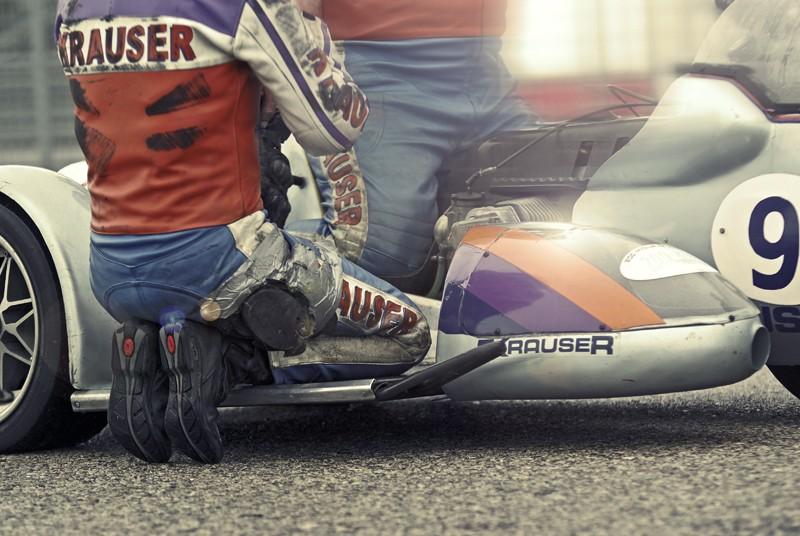 Racing !!!!  Street13