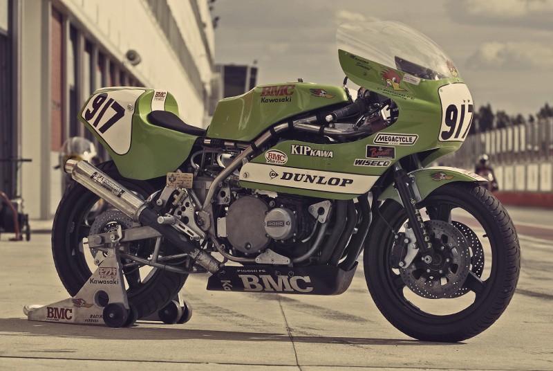 Z 1000 racing !! Street25