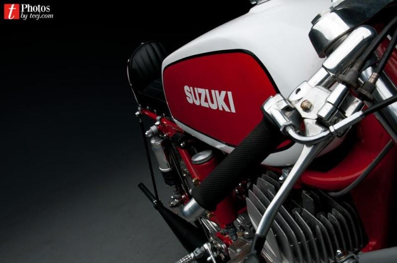 T500 racing de folie  Suzuki10