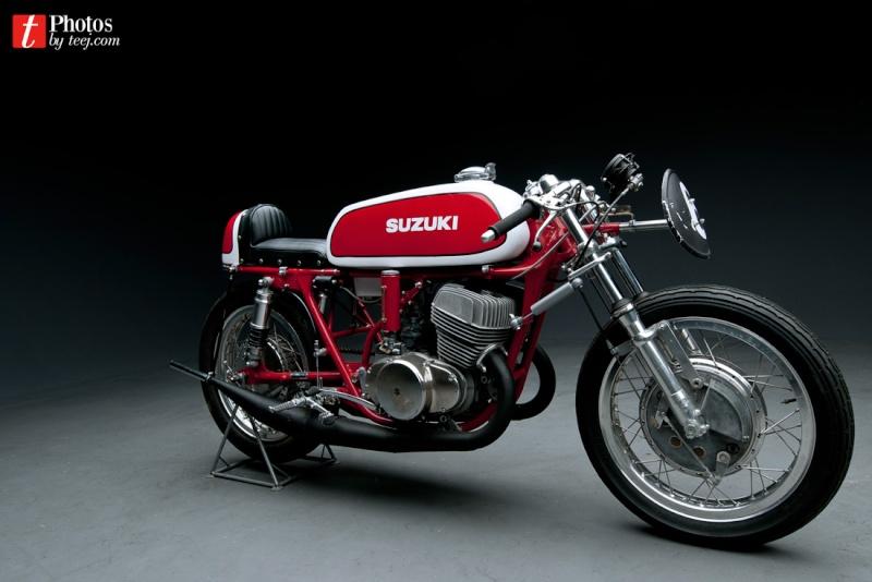 T500 racing de folie  Suzuki13