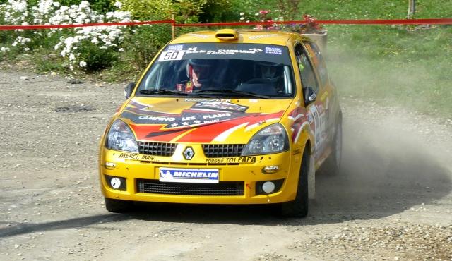 Rallye du Rouergue 2012 - [Ju-rallye] Clio_r10