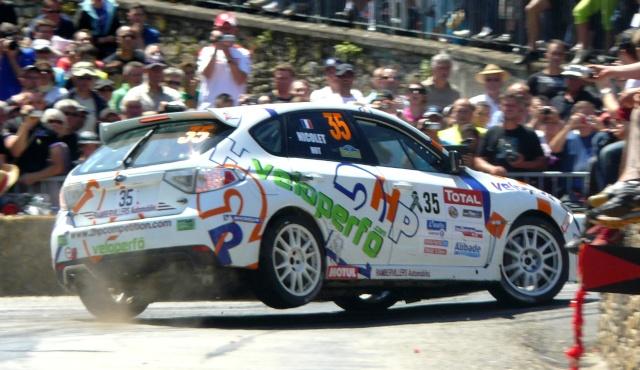 Rallye du Rouergue 2012 - [Ju-rallye] Nicole10