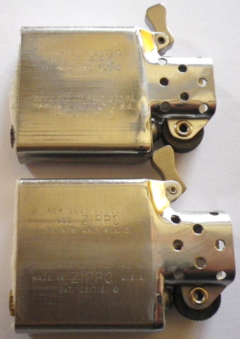 insert - inscriptions sur l'insert bizzare,vrai ou faux A_31010