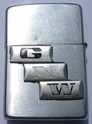Collection zippo de 2304pascal 1963_113