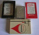 Collection zippo de 2304pascal 1976_311