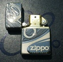 Collection zippo de 2304pascal 2012_811