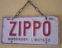 "objets de marque"" zippo"" de 2304pascal  A10"