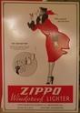 """objets de marque"""" zippo"""" de 2304pascal  C10"""