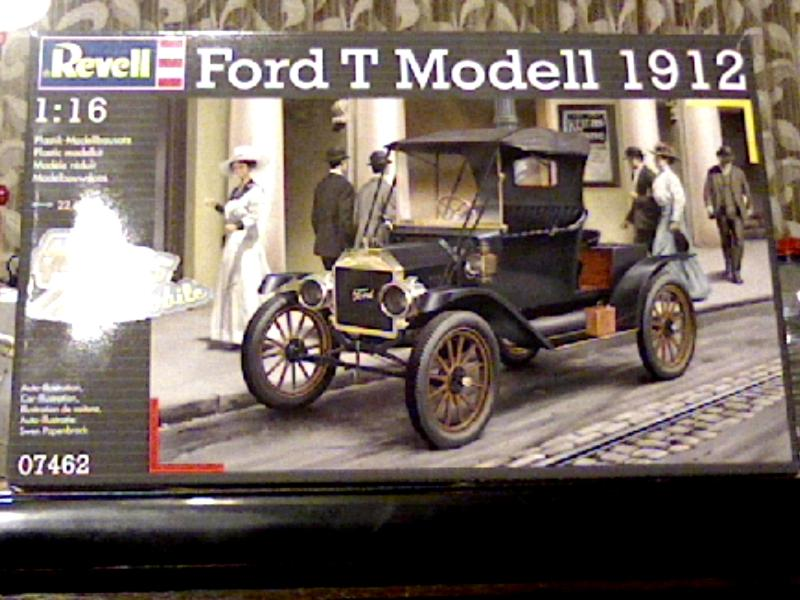 """Das Idol"" Vignette in Superscale Ford_t10"