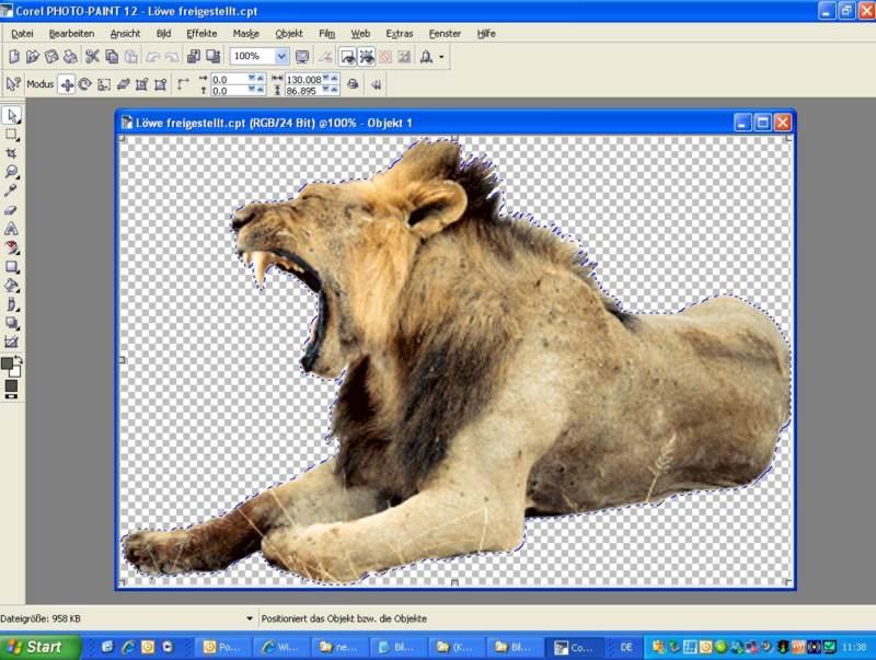Kleiner Exkurs über Bilder und Bildbearbeitung  Freige10